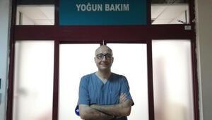 Son dakika haberler: Bilim Kurulu Üyesi Prof. Dr. Levent Yamanel, koronavirüsü yendi