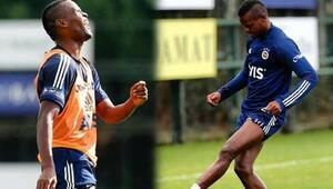 Mbwana Samatta sosyal medyayı salladı Fenerbahçe taraftarı yeni ismini verdi...