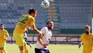 Şanlıurfaspor 0-2 Hekimoğlu Trabzonspor | Batuhan Karadeniz golünü attı