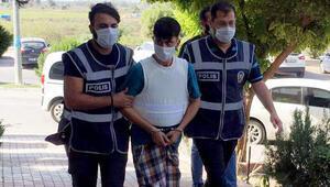 Adanada 17 yaşındaki kıza taciz şüphelisi adliyede
