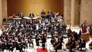 Bilkent Senfoni Orkestrasından Cumhuriyet Bayramı Konseri