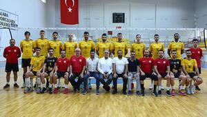Sorgun Belediyespor 3-2 Afyon Belediye Yüntaş