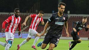 Balıkesirspor 0-0 Beypiliç Boluspor
