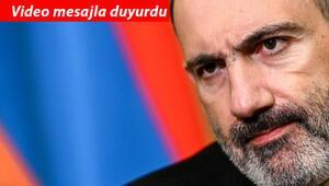 Son dakika haberi: Azerbaycan ordusu Ermenistana ağır darbe vurdu Paşinyan hezimeti kabul etti
