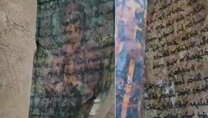 Gaziantepte bir milyon dolar değerinde İncil ele geçirildi
