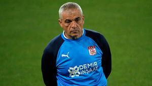 Son Dakika | Sivasspor Teknik Direktörü Rıza Çalımbay: En zor maçımıza çıkacağız