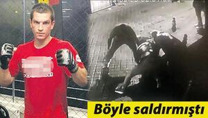 Türkiyenin konuştuğu cinayette son dakika gelişmesi: O kick boksçuya müebbet