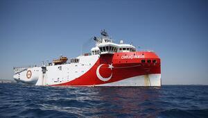 Son dakika... Doğu Akdenizde sıcak gelişme: Türkiyeden yeni Oruç Reis kararı
