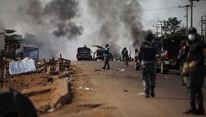 Nijeryada ortalık karıştı İki haftada onlarca kişi öldü