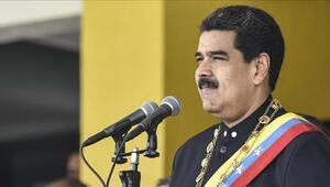 Venezuela Devlet Başkanı Madurodan koronavirüs aşısı açıklaması