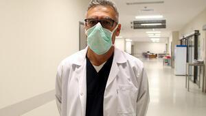Koronavirüs beyinde kalıcı hasar bırakıyor; ağır geçirenlerde inme riski var