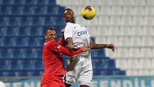 Süper Ligde 6. haftanın perdesini Kasımpaşa ile Göztepe açacak