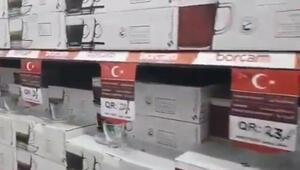 Katardan destek: Sadece Türk ürünleri alın...