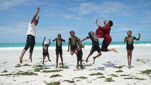 Doğu Afrika ülkelerinden turizmi canlandırmak için bölgesel tur planı