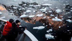 Kutup araştırmalarında yapılan çalışmalar ülkenin görünürlüğünü artırdı