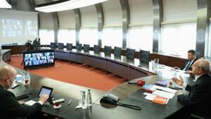 CHP Genel Başkanı Kılıçdaroğlu: OSBlerde teknoloji liseleri kurmak istiyoruz