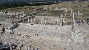 Tripolis için koruma amaçlı imar planı onaylandı