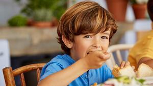 Çocuklarda bağışıklık sistemini güçlendiren bu dörtlüye dikkat