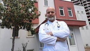 AHESEN Başkanı Özer: Grip aşısı, kronik hastalara tek seferliğine reçetesiz verilsin
