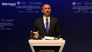 Adalet Bakanı Gül: Hükümlüler eş, çocuk, aile ve yakınlarıyla irtibatlarını sağlayabilecek
