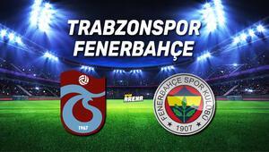 Trabzonspor Fenerbahçe maçı ne zaman, saat kaçta, hangi kanalda