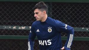 Fenerbahçe'de Trabzonspor hazırlıkları Perottiye özel test...