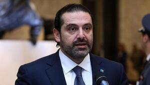 Son dakika: Lübnanda flaş gelişme