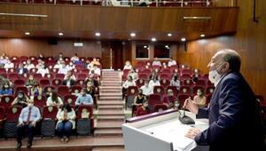 Seyhan Belediyesi'nden 'Sıfır Atık' Paneli