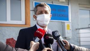 Son dakika haberler: Milli Eğitim Bakanı Selçuktan yüz yüze eğitim açıklaması