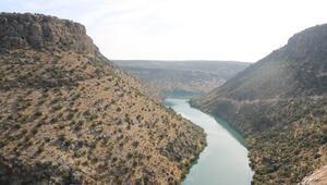 Turizmin gözdesi Rumkaleye rakip Habeş Kanyonu