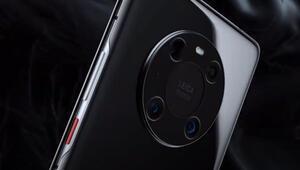 Huawei Mate 40 serisi tanıtıldı İşte tüm özellikleri