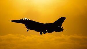 ABD, Bulgaristan'a ikinci el F-16 hibe edecek
