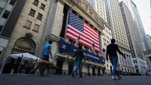 ABDde işsizlik maaşı başvuruları düşüş gösterdi