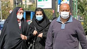 İran 43 şehirde sıkı kısıtlamalar getiriliyor