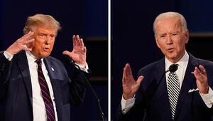 ABDde başkan adayları ikinci kez canlı yayında karşı karşıya gelecek