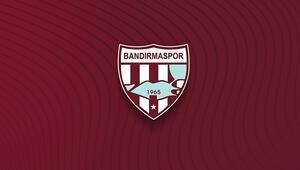 Bandırmasporda iki futbolcu sosyal medya beğenileri yüzünden kadro dışı bırakıldı