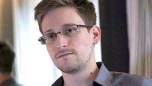 Rusyadan ABDyi kızdıracak Snowden kararı