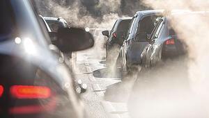 Hava kirliliği tehlikesi
