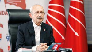 Kılıçdaroğlu işsiz gençlerle buluştu