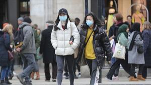 Koronavirüs son dakika haberi: Avrupada kritik rakamlar Üst üste rekorlar geldi