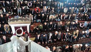 23 Ekim cuma hutbesi Diyanet tarafından yayınlandı - Cuma hutbesinin konusu: Mevlid-i Nebi