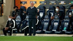Son Dakika Haberi | Sivassporda Rıza Çalımbaydan Villarreal maçı yorumu: Böyle talihsizlik olamaz