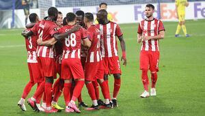Son Dakika Haberi | Sivassporda Villarreal maçı itirafı: Puan almaya gelmiştik