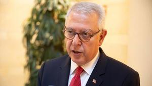 Büyükelçi Kılıçtan ABDli Demokrat senatöre sert tepki