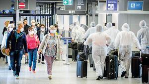 Peş peşe kötü haberler geliyor... Koronavirüs Avrupayı sallıyor