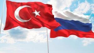 Türkiye ve Rusya dışişleri yetkililerinden kritik görüşme