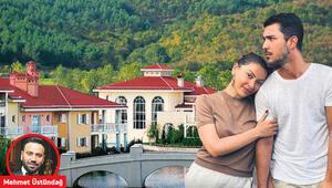 Son Dakika: Aileler onayladı, Hadise ve Kaan Yıldırım evlilik hazırlıklarına başladı
