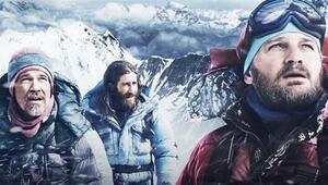 Birçoğu gerçek hikaye Gelmiş geçmiş en iyi dağcılık filmleri listesi