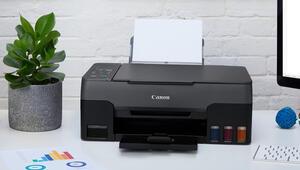 Canon yeni yazıcılarını duyurdu: İşte öne çıkan özellikleri