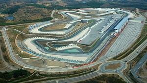 Formula 1de sıradaki durak Portekiz Takvimin 12. etabı...